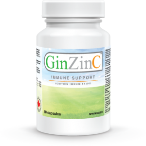 GinZinC-Immune-support-bottle